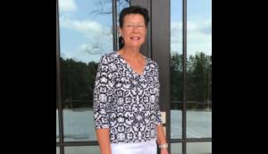 Linda Jolley